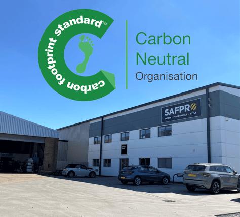 safpro carbon